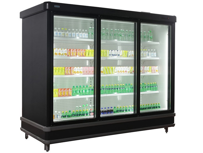 Learn the characteristics of every commercial freezers
