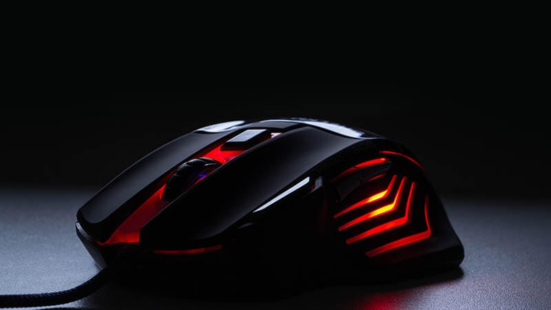 The Best Guide when Buying a Mouse