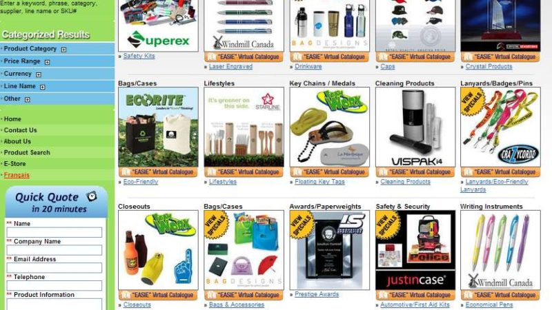 What are the Appropriate and Popular Promotional Products?