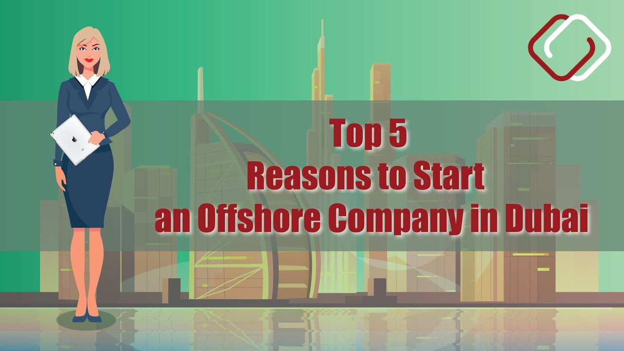 Top 5 Reasons to Use an Offshore Company for Business