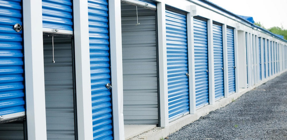 Why You Should Rent Storage Units For Better Organization