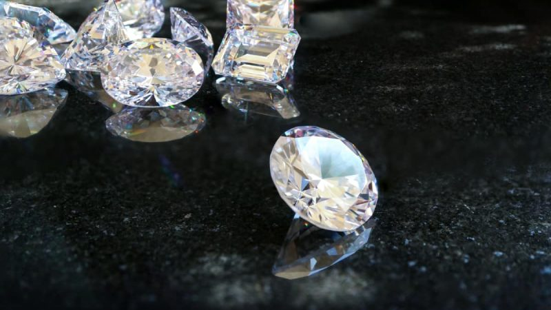 The 3 Types of Diamonds You Should Know About